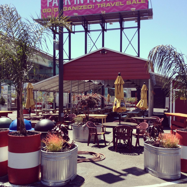 Best Affordable Food San Francisco