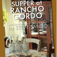 """The """"other"""" protein: Beans are new star of dinner with """"Supper at Rancho Gordo"""""""