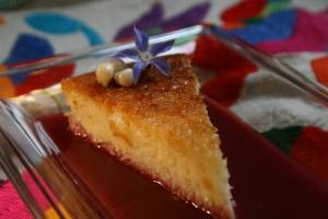 64 - corn cake