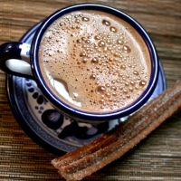 Secrets and pleasures of MEXICAN COOKING: Mexican Hot Chocolate