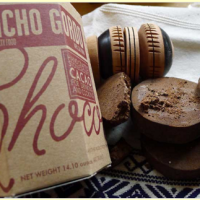 RECIPES FROM THE MISSION: Mexican Hot Chocolate