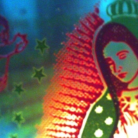 MEXICAN FOODWAYS: December 12- Day of the Virgin of Guadalupe